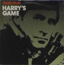 "CLANNAD 'THEME FROM HARRY'S GAME' UK PICTURE SLEEVE 7"" SINGLE"