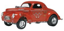 NEW! Revell 1/25 Willys Drag Coupe Plastic Model Kit 85-4990 RMX854990