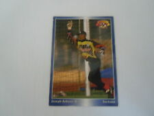 Carte panini - Official Football Cards 1995 - N°184 - Sochaux - J. A. Bell