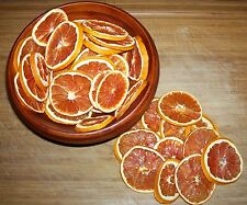 DRIED/DEHYDRATED SunKist CARA CARA DWARF RED NAVEL ORANGE SLICES****12 SLICES***