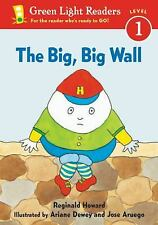 Level 1 Green Light Readers - Big Big Wall (2013) - Used - Trade Paper (Pap