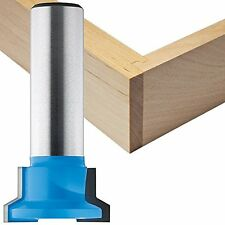 Rockler Drawer Lock Router Bit