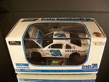 Rare Dale Earnhardt Jr #31 White Sikkens 1997 Chevrolet Monte Carlo Revell 10080