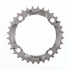 Shimano 32T Mega 9 Speed Chainring Deore FC-M590 M591 M532 Y1J898070 104mm BCD
