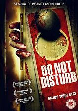 Do Not Disturb [DVD]          Brand new and sealed