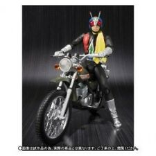 Kamen Rider V3 - Riderman & Riderman Machine - Limited Edition Figuarts] [SH