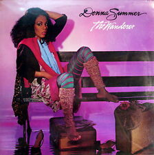 "DONNA SUMMER - The Wanderer 1980 LP 12"" Nuovo SIGILLATO"