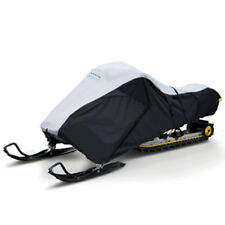 """Classic Accessories Deluxe X-Large Snowmobile Travel Cover, 119"""" - 127"""" Long New"""
