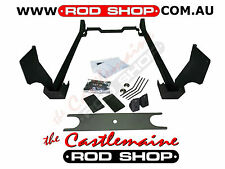 LC LJ TORANA CHASSIS KIT XU1 GTR HOLDEN CHEV V6 308 253 350 V8 CONVERSION LS1 GM
