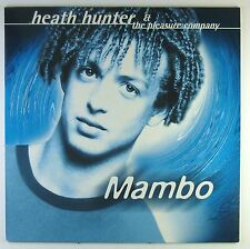 "12"" Maxi - Heath Hunter & The Pleasure Company - Mambo - C1466"