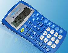 Texas Instruments TI-40 Collège II Taschenrechner+Grnti