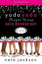 The Yada Yada Prayer Group Gets Decked Out (The Yada Yada Prayer Group-ExLibrary