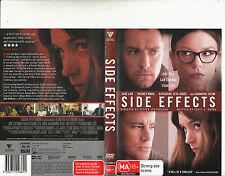 Side Effects-2013-Jude Law-Movie-DVD