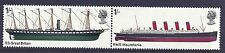 Sg 782ca 1969 1/- Ships - missing phos - phosphor omitted UNMOUNTED MINT/MNH