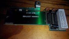 YAMAHA YIS503IIR KYBT  MSX - VRAM modul