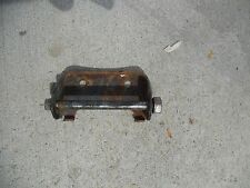 1967 HONDA CT90 #6 SEAT LATCH