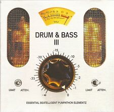 XCD 058 - Drum & Bass 3 [Extreme Music]