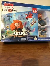 Ps4 Toy Story Starter Pack Infinity 2.0