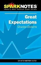 Sparknotes: Great Expectations