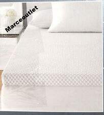 Dream Science by Martha Stewart 2'' Memory Foam King Mattress Topper $480.00
