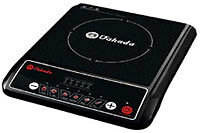 Takada ISB-622 Induction Cooker (Free steel pot included)