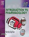Introduction To Pharmacology by Mary Kaye Asperheim Favaro