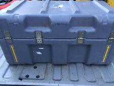 "Pelican Hardigg Case Chest Box Ammo Ammunition Prepper 32x18x15"""