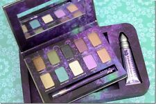 Urban Decay Ammo Palette Eyeshadow 10 Shades + Brush + Primer New In Box