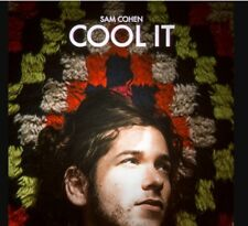 COHEN,SAM-COOL IT  CD. Wrapped!