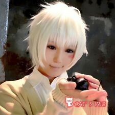 Future City NO.6 Shion cosplay wig