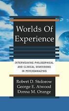 Worlds of Experience : Interweaving Philosophical and Clinical Dimensions in...