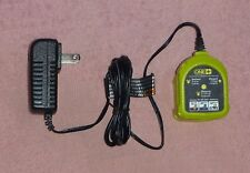 Ryobi One+ P119 18v Pocket Dual Chemistry Charger    NEW!