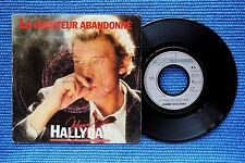 JOHNNY HALLYDAY / SP PHILIPS 880 756 / POCH. 1 / 04-1985 ( F )