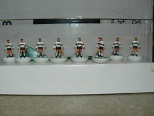 GLENTORAN RETRO KIT SUBBUTEO TOP SPIN TEAM