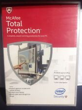 McAfee Total Protection 2015 3PC-1YR. AutoUpdate 2016 2017