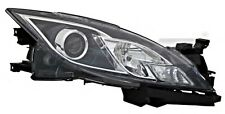 Headlight Front Lamp Fits Left MAZDA 6 Hatchback Sedan Wagon 2007-