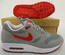 WMNS WOMENS AIR MAX 1 FUSE SIZE 8 RUNNING WORK OUT SHOES NIKE 580783 001 NEW