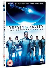 Defying Gravity: The Complete Series - DVD NEW & SEALED (6 Discs)