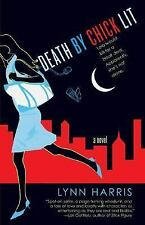 Death by Chick Lit by Lynn Harris ( Paperback)
