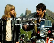 "Quadrophenia The Movie The Mods 10"" x 8"" Photograph no 85"