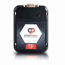 Pd chip tuning box dodge caliber 2.0 crd 140 hp 2007-2010 performance diesel