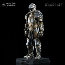 Warcraft Statue 1/6 Armor of King Llane 33 cm