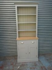 Shaker peint cuisine en pin commode/made to measure farrow and ball