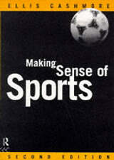 Making Sense of Sport,GOOD Book