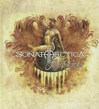 SONATA ARCTICA - Stones Grow Her Name - CD Digi-Book Neu New