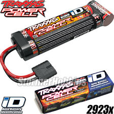 Traxxas 8.4V 3000mAh NiMH Flat Battery Pack w/iD Connector - 2923X  ~NEW-IN-BOX~
