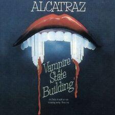 Alcatrazz-Vampire State Building-'72 German-NEW CD