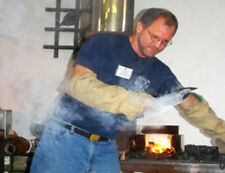 Heat Treating with Kevin Cashen (an American Bladesmith Society DVD) / knives