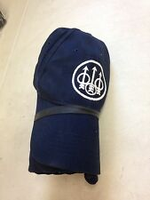 Mens Blue Beretta Shirt and Hat Set-WorldWide Ship- Large, XL, XXL, XXXL