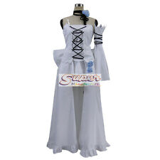 Pandora Hearts White Rabbit Alice Uniform COS Clothing Cosplay Costume